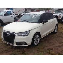 Audi A1 Partes Piezas Puerta Cofre Facia