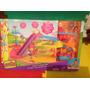 Parque De Diversiones De Polly Pocket Original De Mattel .