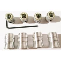 Transformers Decepticons Tapón Válvula Cubre Pivote Antirobo