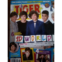 Tiger Beat - One Direction