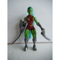 Chainsaw Hulk Toy Biz