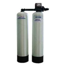 Suavizador De Agua Twin Automático De Control Digital