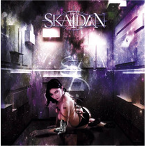 Skaidan - Skaidan - Cd Power Progesivo Metal México