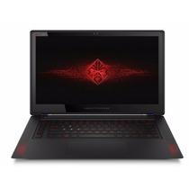 Laptop Hp Omen 15-5001la Ci7 16gb Ram 256gb Ssd 15.6 W8.1
