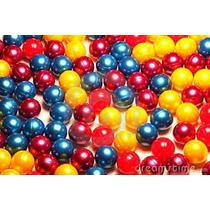 200 Pelotas Gotcha Paintballs Gisportz Marcadora Xtremechiwa