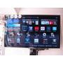 Samsung Led 32 3d 1080p Smart Tv 120hz Serie 6 6500 Wifi segunda mano  Naucalpan