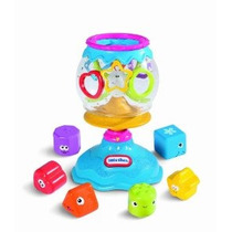 Little Tikes Discoversounds Ordenar Forma Y Scatter