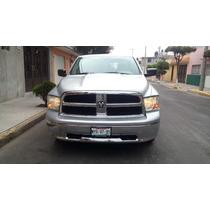 Dodge Ram Crew Cab Slt V8 5.7 Como Nueva