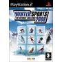 Winter Sports The Ultimate Challenge 2008 Ps2 Envio Gratis