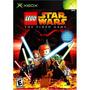 Lego Star Wars The Video Game Para Xbox Usado Blakhelmet C