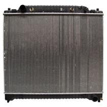 Radiador Ford Econoline Van 1999 Aut V8 5.4l/7.3l/v10 6.8l
