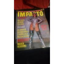 Olga Breeskin 1979 Revista Impacto