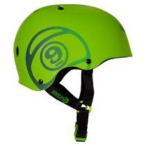 Casco Skate, Bici, Patines - Sector 9 Logic Verde