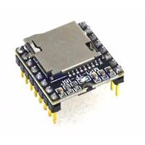 Modulo Reproductor Voz Mp3 Arduino Pic Raspberry Avr