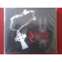 Tributo A Black Sabbath Sabbath Crosses Natas Rata Blanca