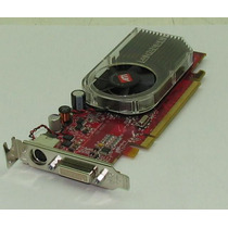 Tarjeta De Video Ati-102-a92403 De 256mb Pci Experess