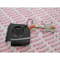 Ventilador Con Disipador Para Hp Pavilon Dv 6000