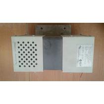 Transformador Sola Voltaje Input 95-130, 190-260, 380-520