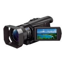 Camara Sony Profesional Hdrcx900 Fullhd