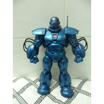 Iron Monger Baf Marvel Legends