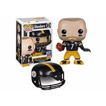 Ben Roethlisberger Funko Pop Pittsburgh Steelers Acereros