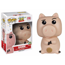 Hamm Funko Pop Toy Story 20 Aniversario Woody Buzz Lightyear