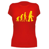 Playeras Para Dama Big Bang Theory, Sheldon, Geek, Android