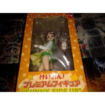Sega Premium K-on! Ui Hirasawa Sunny Figura Side Up