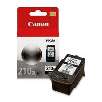 Cartucho Canon Pg-210 Xl Negro 2973b017aa