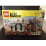 Lego Set 79109 The Lone Ranger Llanero Solitario