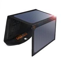Cargador Solar (versión De Actualización) Choe 19w 2-port So