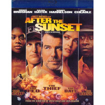 After The Sunset Dvd Seminuevo Envio Gratis