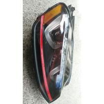 Faro Unidad Golf Gti Mk7 Xenón Led Herradura 100% Originales