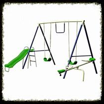 Estacion De 6 Juegos Para Niños