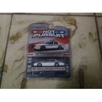 Greenlight Ford Crown Victoria Police Interceptor