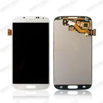Pantalla Lcd + Touchscreen Samsung Galaxy S4 I9500 M919 I337