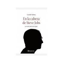 Libro En La Cabeza De Steve Jobs *cj
