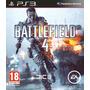 Battlefield 4 + Dlc Ps3 + Pase Online
