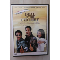 Deal Of The Century Import Usa Chevy Chase Sigourney Weaver