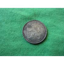 Moneda Belgica 1 Franco 1943