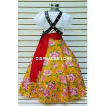 c3d7eef4e Disfraz Falda Adelita Blusa Adelita Vestido Revolucion Mex en venta en  Iztapalapa Distrito Federal por sólo $ 390,00 - CompraCompras.com Mexico