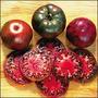 20 Semillas Tomate Cherokee Hortaliza Huerto