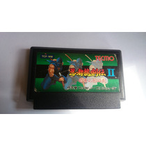 Ninja Gaiden 2 Family Nes Nintendo 8 Bit