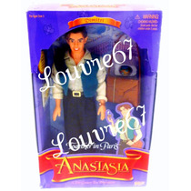 Anastasia Dimitri Together In Paris Tipo Ken Galoob 1997
