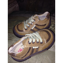 Zapatos Marca Elefante Talla14