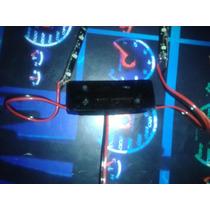 Balastra Estrobo Tipo Codigos 12 Volts 10 Watts