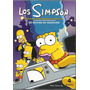 Los Simpsons Temporada 7 Siete . Septima Serie De Tv En Dvd