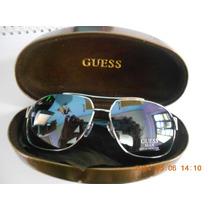 Lentes Guess Gu 6693 Si 9f 60-13-135