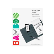 Bamboo Spark Wacom México Matrerial Para Creativos Samsung