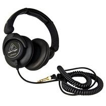 Behringer Hpx6000 Audífonos Profesionales Para Dj